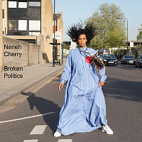 neneh cherry broken politics klein