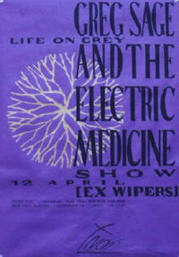 greg_sage_electric_medicine_poster